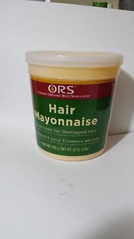 ORS Hair Mayonnaise 908 g