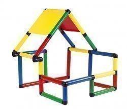 Preisvergleich Produktbild Moveandstic 875183 - Basic Baukasten