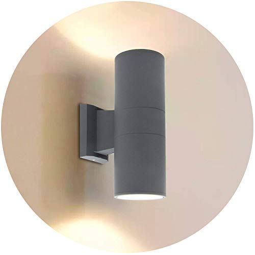 Topmo-plus Lámpara de pared Wall Lights Bañadores de pared para interior/exterior /...