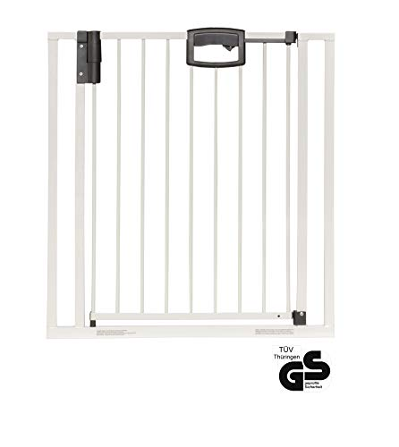 Geuther Türschutzgitter Easylock+ 4792+