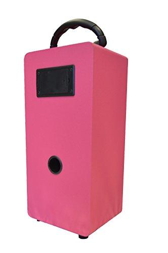 Altavoz Karaoke Bluetooth 10W, Reproductor mp3 inalámbrico Portátil