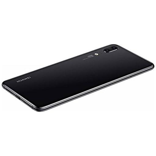 Huawei P20 14,7 cm (5.8″) 4 GB 128 GB SIM singola 4G Nero 3400 mAh