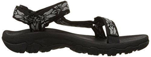 Teva Hurricane Xlt Womens Hazel Black
