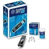 Blutzuckermessgerät Contour Next USB mg/dl