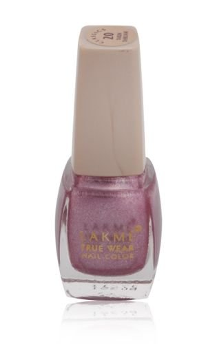 Lakme True Wear Nail Color, Shade TT20, 9 ml