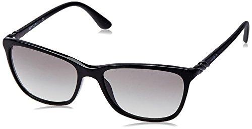 Vogue Gradient Shield Women's Sunglasses - (0VO5184SIW44/1157|57|Grey Gradient Color) image