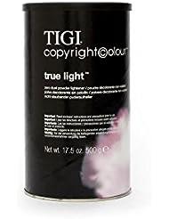 Tigi Poudre éclaircissante Copyright Colour True Light 500 g