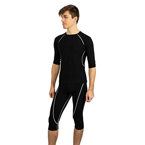 Its-Me EMS-Kleidung | Set | Kompatibel mit Allen EMS Anbietern | Damen