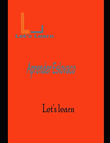Let's Learn - Aprender Eslovaco por Let's Learn