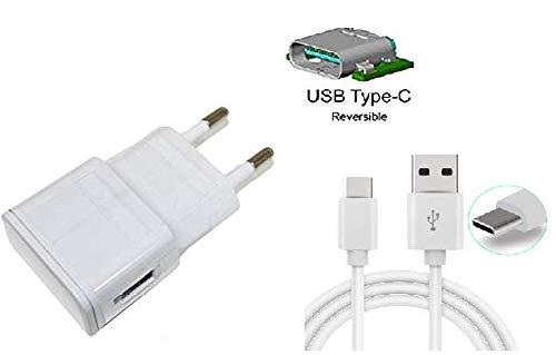 Theoutlettablet® Cargador Pared conexión Type-C