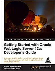 Getting Started with Oracle WebLogic Server
