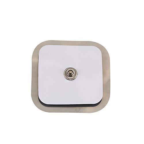 1 Paar Kontaktpads Ferninfrarot EMS Beauty Machine Body Abnehmen Massagegerät Weight Loss Machine