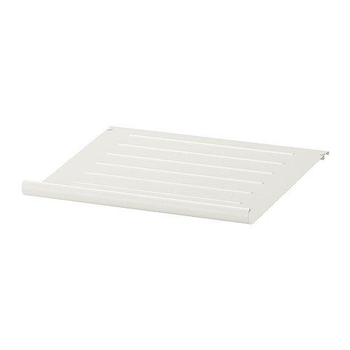 Ikea SystemsEleven Aufhängevorrichtung für-Schuh Regal, weiß-50x 35cm (Ikea Schuh Schrank)