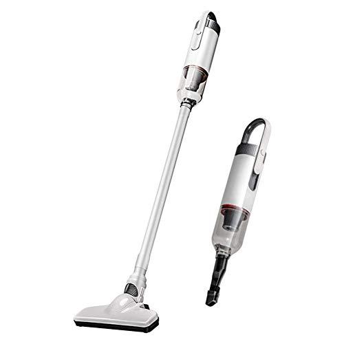 AIMIXU Aspirador sin Cable de vacío, 2 en 1 Aspiradora Vertical vacío Ligero 8000Pa portátil palillo...