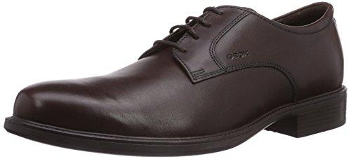 Geox U Carnaby D, Chaussures de ville homme