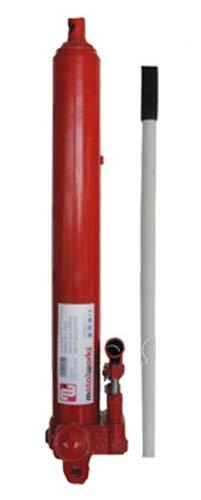 Preisvergleich Produktbild Metalworks CATRAM610C Hydraulischer Flaschenwagenheber,  extra groß,  3 t
