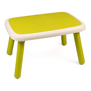 Mesa infantil verde de Smoby (880401)