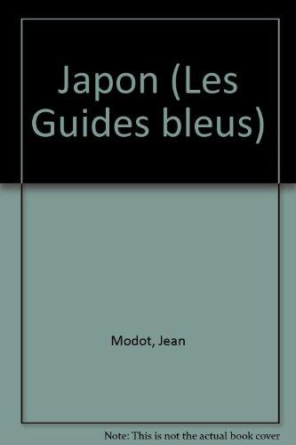 Japon (Guides bleus)