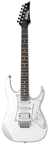 e gitarre ibanez Ibanez GRG140-WH E-Gitarre GRG Serie weiß