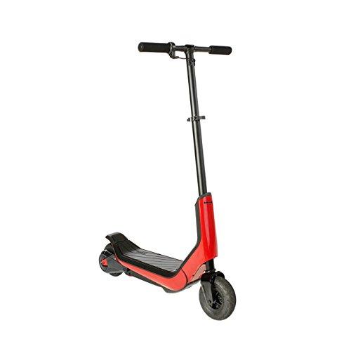 CityBug JDBug Fun-ES112 - Patinete eléctrico, color rojo