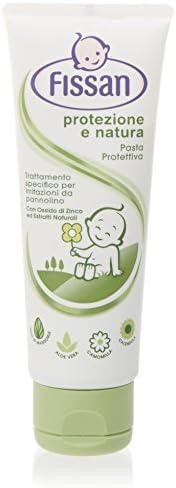 Fissan Pasta Protezione E Natura Ml.75