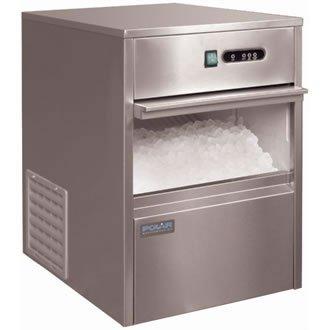 Máquina de hielo Polar