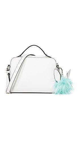 Kendall + Kylie Lucy Femme Cross Body Bag Naturel Naturel