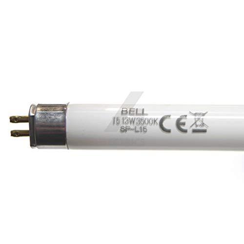 iluminaci/ón 05410 4000 K 300 mm para luces de emergencia y de tira de luz de campana G5 Paquete de 5 tubos fluorescentes de 8 W T5 luz blanca fr/ía 12 pulgadas