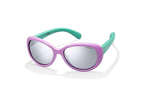 Polaroid 257585T5F48JB Kinder sonnenbrillen