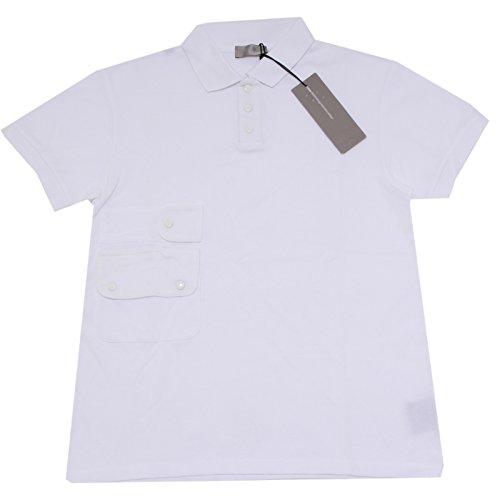 Dior 4457I Polo Uomo Manica Corta maglie t-Shirts Men [XS] (T-shirt Herren Dior)