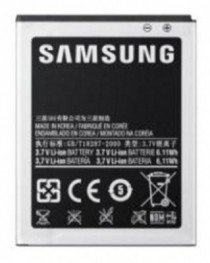 100% ORIGINAL SAMSUNG BATTERY EB454357VU FOR S5360,S5380 WITH SAMSUNG WARRANTY  available at amazon for Rs.598