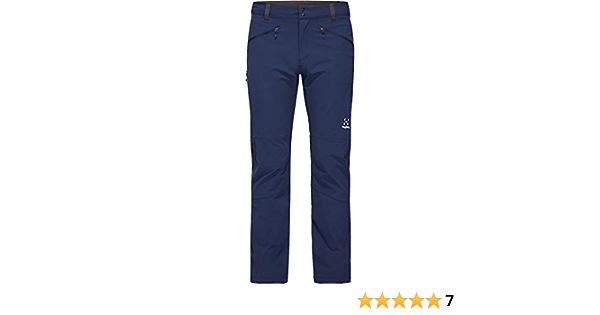 Haglofs Men S Moran Pants Amazon Co Uk Clothing