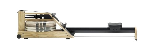 Waterrower vogatore a1 con monitor, 210 x 56 x 53 cm