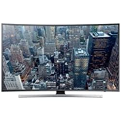 Samsung - TV LED SUHD curvo 78'' UE78JU7500 UHD 4K, 3D, Wi-Fi y Smart TV