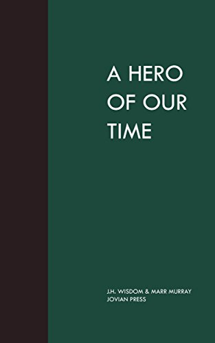 a-hero-of-our-time-english-edition