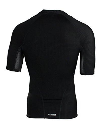 Puma Mannen Bodywear mouwloos vest Top Blue 504830-02