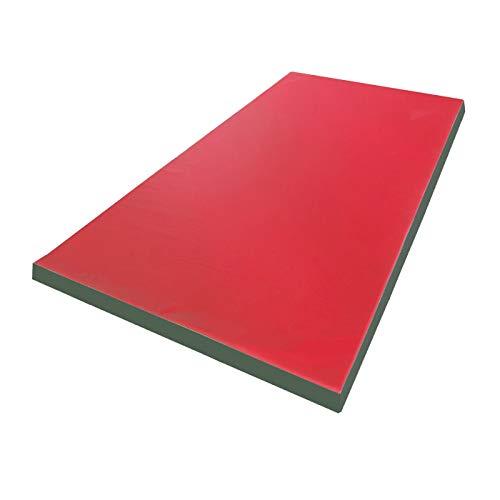 Ground mat gymnastics mat soft ground mat 200 x 100 x 8 cms by Niro-Sport GmbH