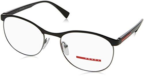 Prada Linea Rossa 0PS 50IV Brillengestell für Herren, 0PS 50IV, Mehrfarbig, 0PS 50IV 51