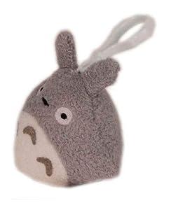 Sun Arrow- Gris Mochila Clip Mi Vecino Totoro Studio Ghibli, (SEMSGHS2246)