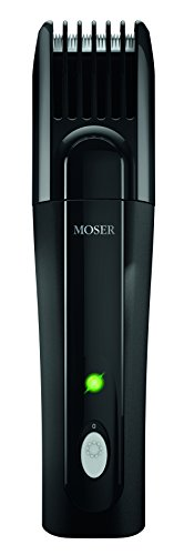 Moser 1030.0460 - Recortadora recargable inalambrica