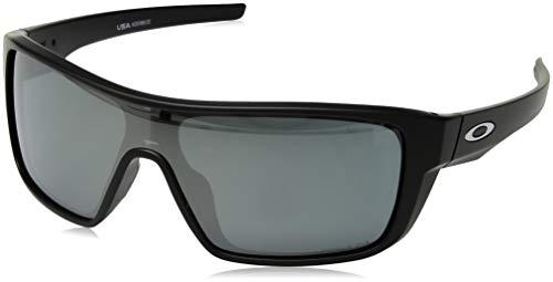Oakley Herren Straightback 941103 Sonnenbrille, Schwarz (Negro/Mate), 0