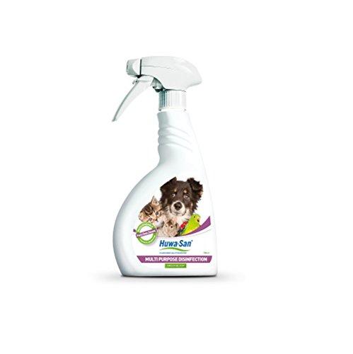 Huwa-San Pets Haustier Desinfektion Hygiene- und Umgebungsspray (500ml) (Misc.)