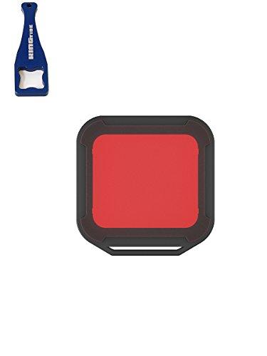 pola-rpro-filtro-rojo-para-gopro-hero5-black-submarinismo-con-king-tide-aluminio-llave