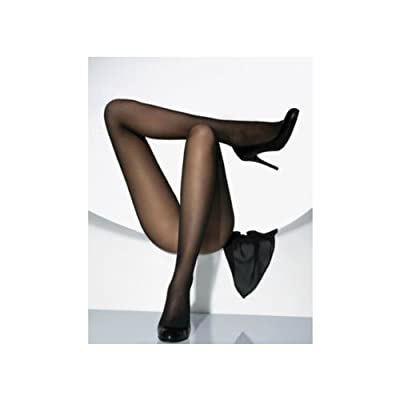 Ladies Wolford Individual 20 Tight Black