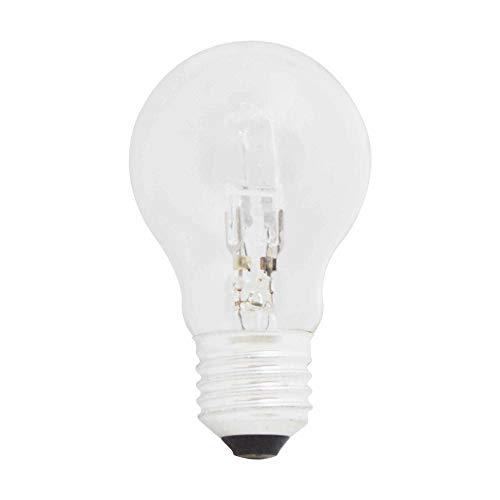 70 W Status Ampoule halogène Culot Edison GLS Transparent