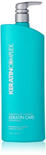 Keratin Complex Care Shampoo - 1000 ml