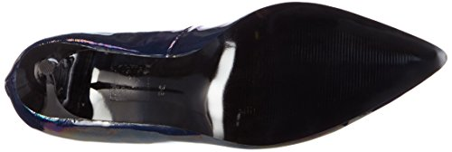 Giudecca JY1520-1 Damen Pumps Blau (P2 D blue)