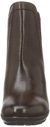 Xti 65364, Bottes Classiques femme Marron
