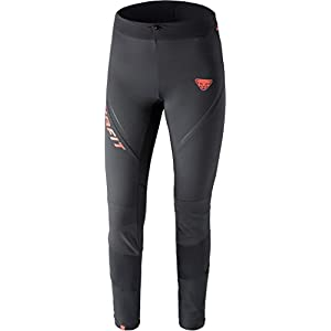 Dynafit Alpine Warm Pants Women Asphalt 1 2018 Laufsport Hose