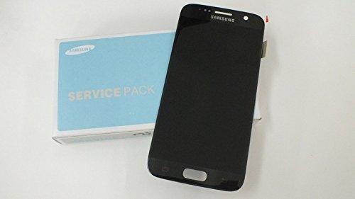 Samsung GH97-18523A Display Schwarz 1Stück(e) Handy-Ersatzteil Samsung Lcd-modul